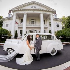 Westchester Weddings Mansion Weddings New York Weddings Bride Groom