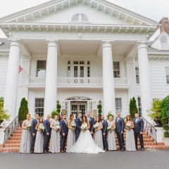 new york weddings mansion weddings westchester weddings bridesmaids groomsmen wedding party