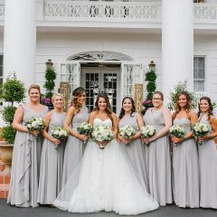 new york weddings mansion weddings westchester weddings bridesmaids wedding party