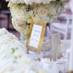 Wedding Decor in NY