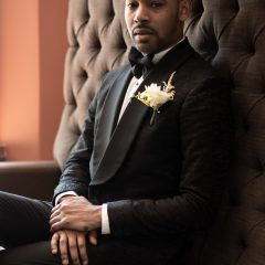 Grooms Suite NY