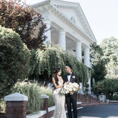 Mansion Weddings NY