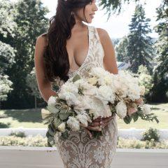 Bridal Bouquet NY