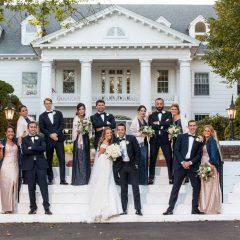 The Briarcliff Manor Mansion Weddings Estate Weddings New York Venues Westchester Venues Bridal Suite Groom Suites