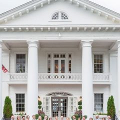 The Briarcliff Manor Mansion Wedding Bridal Suites Groom Suites New York Wedding Estate Westchester Wedding