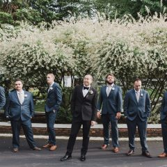 Groomsmen The Briarcliff Manor