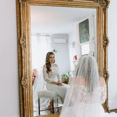The Briarcliff Manor Bridal Suite
