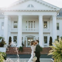 Wedding The Briarcliff Manor