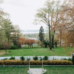 The Briarcliff Manor Wedding