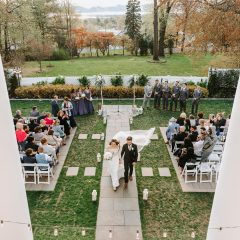Ceremony The Briarcliff Manor