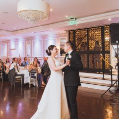 FIrst Dance The Briarcliff Manor