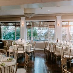 The Briarcliff Manor Reception