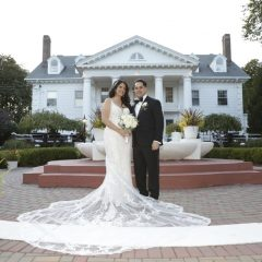 Couple The Briarcliff Manor